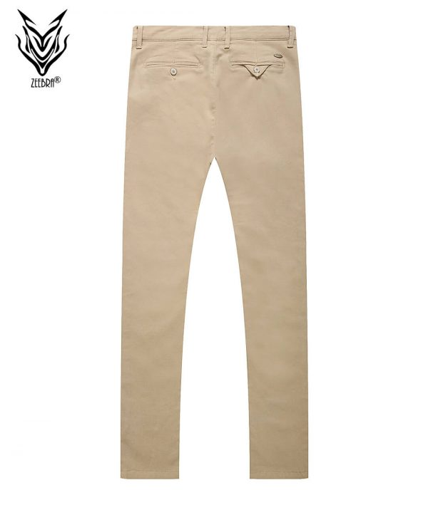 Chino Pant Men Light Brown
