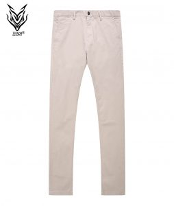 Chino Pant Men Cream