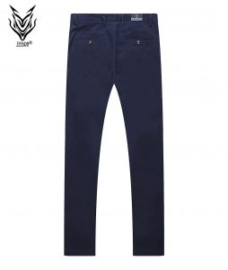 Chino Pant Men Blue