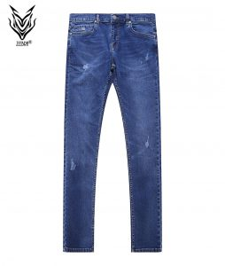 Denim Pant Men Dark Blue
